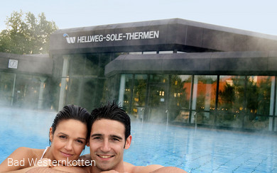 Hellweg-Sole - Thermen, Bad Westernkotten